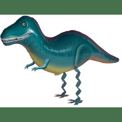 Dinosaurier Folienballon Airwalker