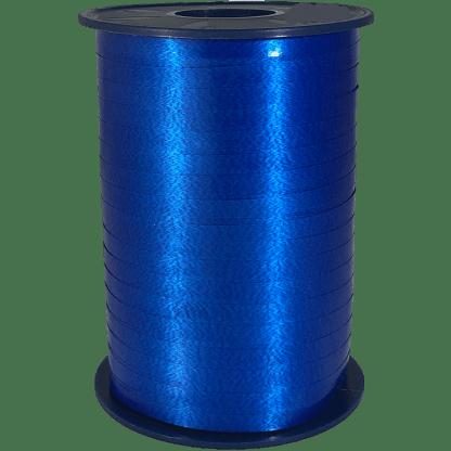 Polyband Geschenkband Blau