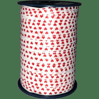 Netze Tails und Geschenkband