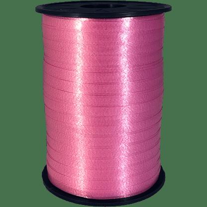 Polyband Geschenkband Pink