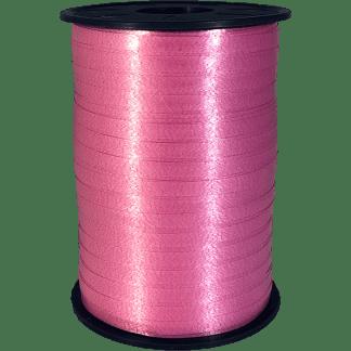 Ballonband Ribbon Band 5 mm Pink