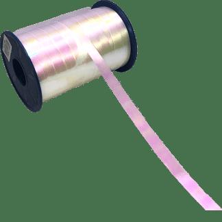Polyband Geschenkband Schillernd 10 mm