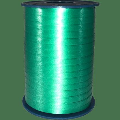 Polyband Geschenkband Grün