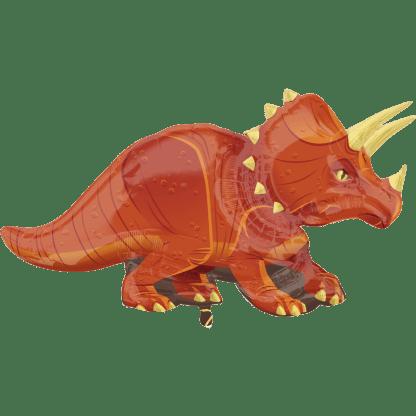 Folienballon Dinosaurier Anchiceratops