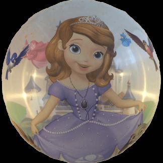Ballon Sofia die Erste Heliumballon Ballon