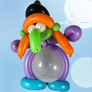 Halloween-Hexe-Ballonfigur-Ballons-Saarland-Rheinland-Pfalz-Homburg-Neunkirchen-Saarbrücken-Birkenfeld