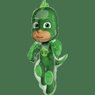 PJ Masks Ballon Figur Gecko