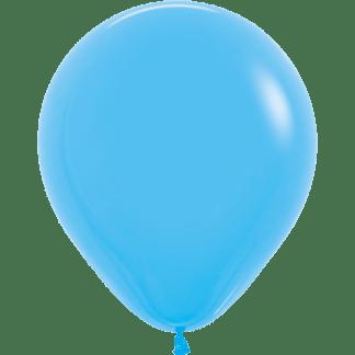 Sempertex Europe Ballons Blue 18 Inch