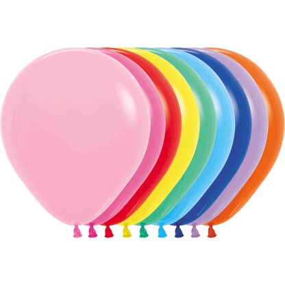Sempertex Europe Ballons Fashion Sortiment 18 Inch