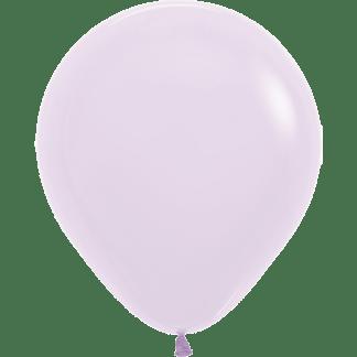 Sempertex Ballons Pastell Matte Lilac