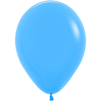 Sempertex Ballons Fashion Pastel Blue
