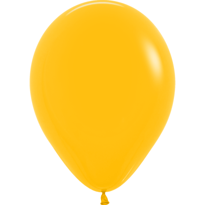 Sempertex Ballons Goldenrod