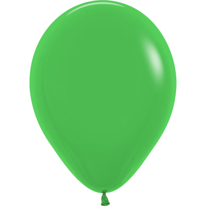 Sempertex Ballons Green
