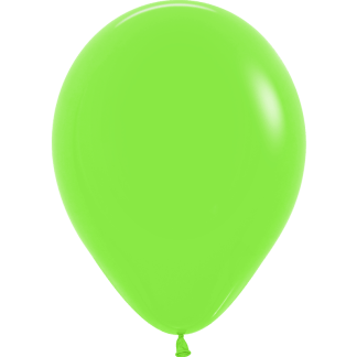 Sempertex Ballons Lime Green