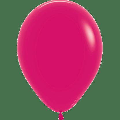 Sempertex Ballons Raspberry