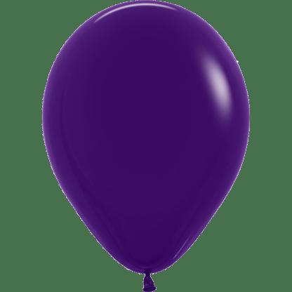 Sempertex Ballons Violet