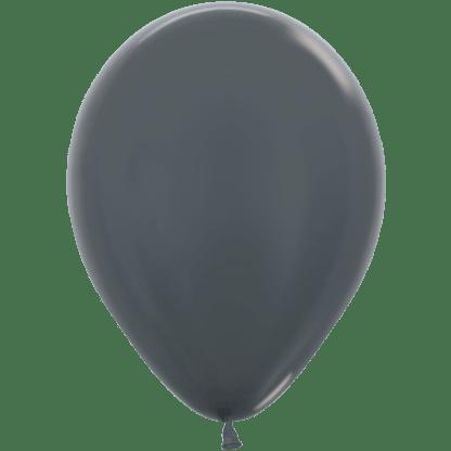 Sempertex Ballons Metallic Graphite