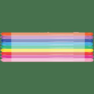Sempertex Modellierballons 260 Strips Sortiment