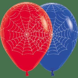 Sempertex Ballon Spinnennetz Sortiment