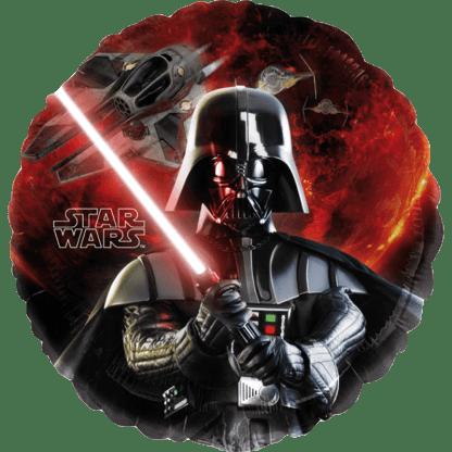 Star Wars Folienballon Darth Vader