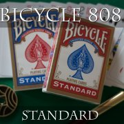 Bicycle Pokerkarten 808