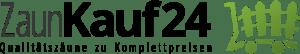 Zaun-Kauf24 Logo