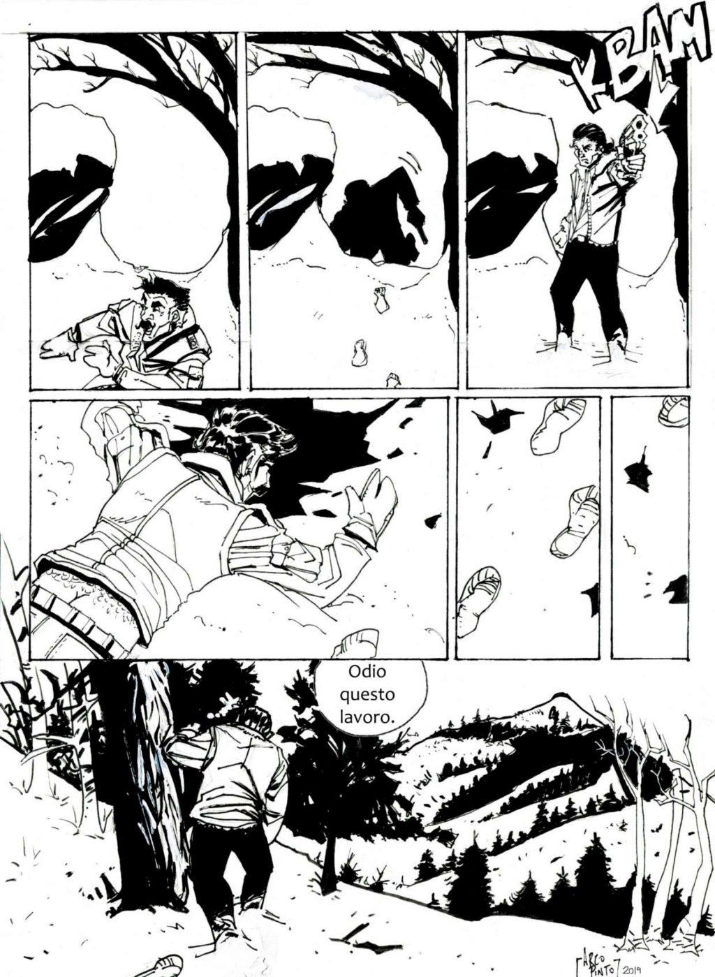 fumetti da leggere in pdf