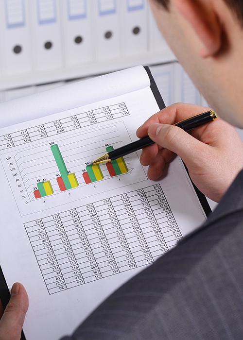 Auditorías administrativas