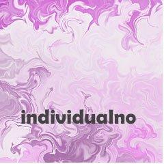 Individualno
