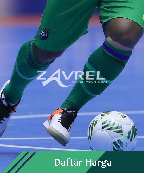 Vendor Pembuatan Jersey Futsal - Daftar Harga Jersey