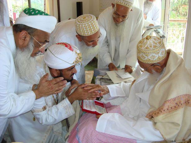 Nikah in India
