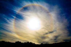 faith, beautiful sky, sun in sky