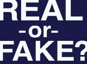 Real marriage or fake marriage?