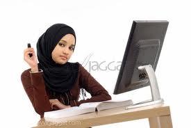 muslimah education
