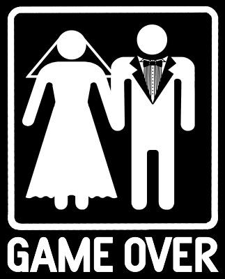 game over, bad marriage, suspicion, secret marriage