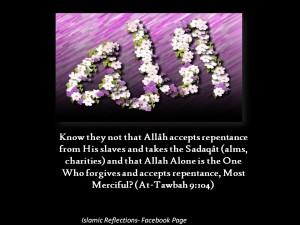 repent tawbah forgive repenting