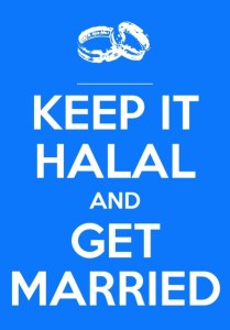 marriage nikah halaal halal relationship