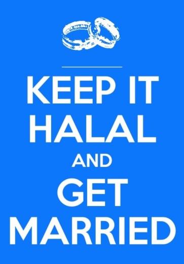 marriage nikah halaal halal relationship