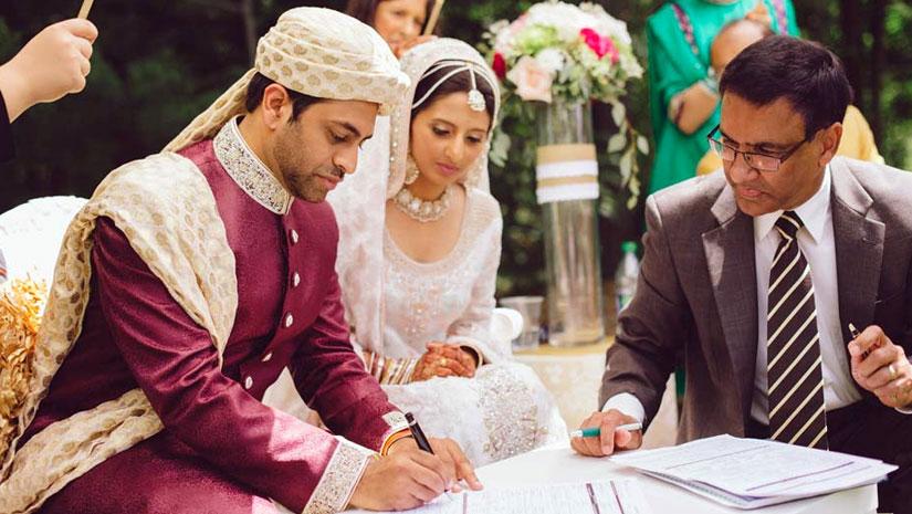 Requirements of Nikah in Islam | Zawaj com