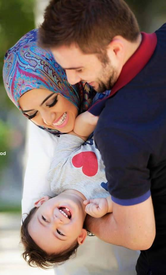 Husband islam and wife romance in Does there