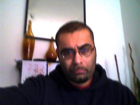 Homme musulman converti cherche musulmane