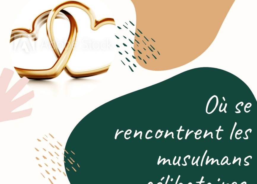 Musulmans sites de rencontres en ligne