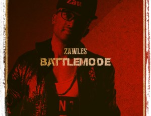 Zawles aka 'AmKnown' – Battlemode (Official Lyric Video)