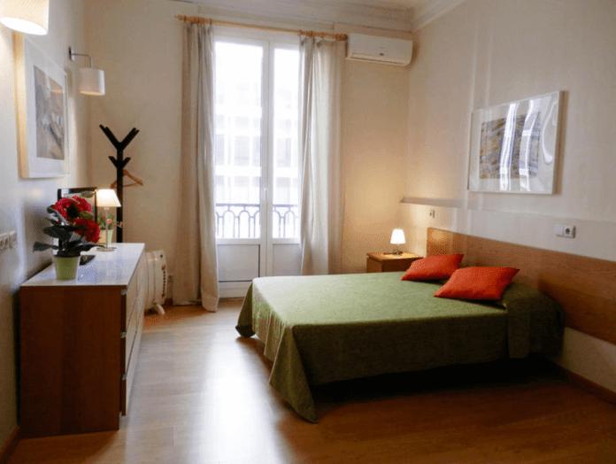 Najlepsze hostele w Barcelonie