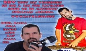 DjHalanSurZayRadio