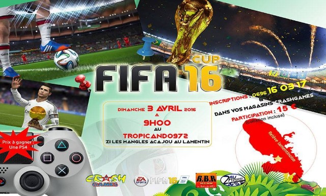 FIFACUP2016ReleveLamentinoise