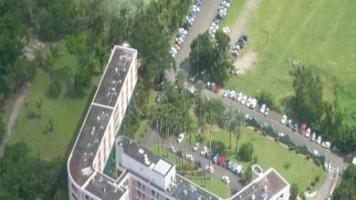 Photo of #ZayActu : L'auteur des vols commis dans des chambres de l'Hôtel Batelière a été interpellé | ZayRadio.org