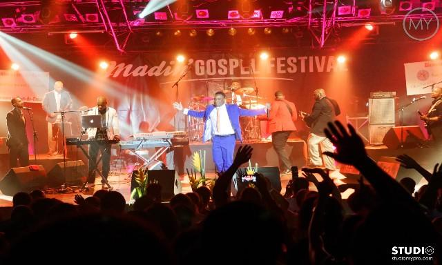 #ZayActu : La 1ère édition du Madin Gospel Festival a tenu toutes ses promesses sur la Savane | ZayRadio.org