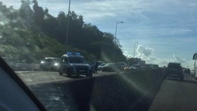 Photo of #ZayActu : Une opération molokoy est en cours actuellement sur l'autoroute   ZayRadio.org