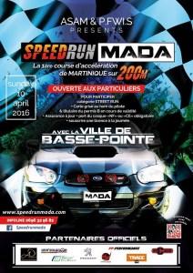 #ZayActu : Le Speed Run Mada aura lieu ce dimanche 10 avril à Basse-Pointe   ZayRadio.org